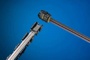 Cable Assemblies offer perpendicular mating capability.