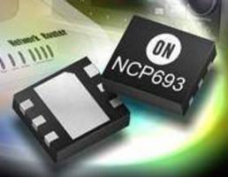 CMOS Linear Voltage Regulators support sub 1 V rails.