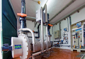 Severn Trent Services-Apliclor Installs Spain's First UV-Chlorine Dioxide Disinfection System