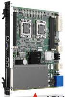 ATCA Blade leverages dual 6-Core Intel Xeon L5638 CPUs.