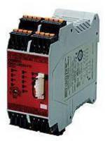 Low-Speed Monitoring Unit promotes safe machine maintenance.