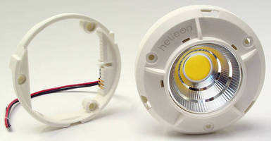 LED Light Module offers socketed solid state lighting solution.