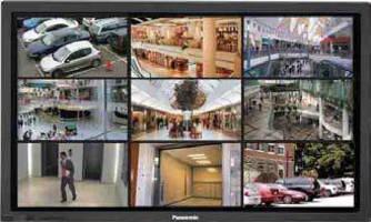 GUI Software enhances network video management.