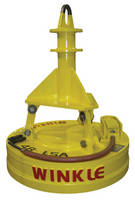 Lifting Magnet Tower is offered in welded and pinned on versions.