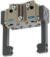SCHUNK DPGplus: Sealed Two-Finger Parallel Gripper, Now In New Sizes