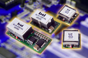 DC/DC Converters feature Tunable Loop(TM) technology.