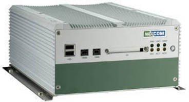 Fanless, PoE-Enabled PC suits image processing systems.