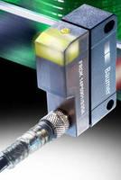 Photoelectric Sensor detects transparent targets at high speeds.