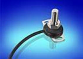 Rotary Position Sensor offers low-profile, noncontact design.