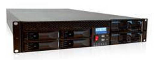 NEBS-Certified Servers utilize 6-core Intel® Xeon® 5600 CPUs.