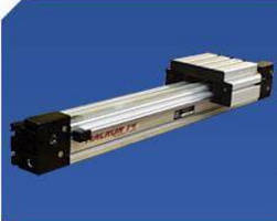Linear Actuators are available with die-cast housing.