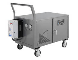 New Easy to Use AutoJet FDS30100 Fluid Delivery System