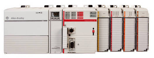 Programmable Automation Controllers integrate safety, motion capabilities.