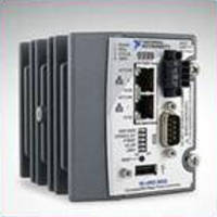 Programmable Automation Controllers operate from -40 to 70°C.