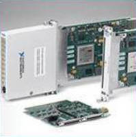 FPGA Modules offer PXI Express capabilities.