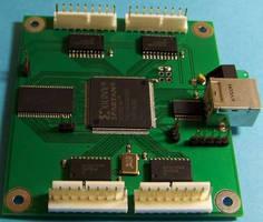Multifunction Counter Module has USB-powered design.