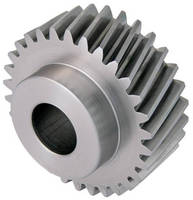 Crossed Helical Gears are available to application demands.