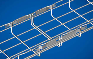 Labor-Saving Splice is offered with stainless steel finish.