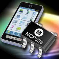 Linear Voltage Regulator targets battery-powered applications.