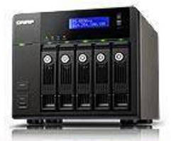 Desktop NAS Server supports cloud computing environments..