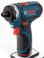 Compact Drill/Driver delivers 254 lb-in. of torque.