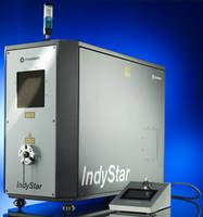 Excimer Laser incorporates output stabilization features.
