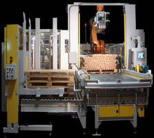 Counter/Bagger/Palletizer aids high-speed can end manufacturing.