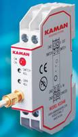 RoHS-Compliant Proximity Sensor takes precise measurements.