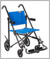 Troy Technologies: Travel Wheelchair & Wheelchair Accessories