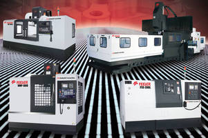 Methods Named Exclusive North American Importer of Feeler Machine Tools