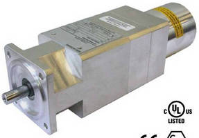 Explosion-Proof Servomotors survive hazardous environments.