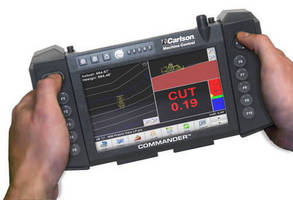 TAG and Carlson Launches Commander(TM) Machine Control PC