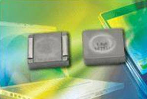 Low-Profile, High-Current Inductors feature 6767 case size.