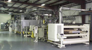 Parkinson Technologies Touts Recent Biaxial Orientation Film Developments with Ingeo(TM) Biopolymers from Natureworks, LLC