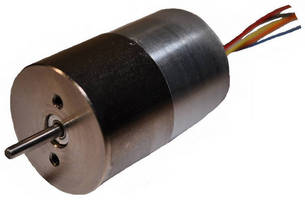 Compact Linear Voice Coil Actuators integrate position sensor.