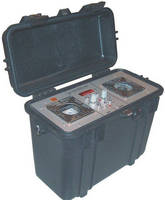 Hot and Cold Calibrator supports dual temperature tasks.