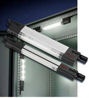Enclosure Lights are offered with LED, fluorescent options.