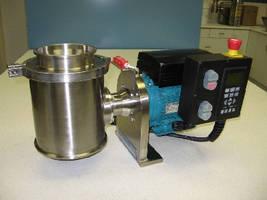 Sifter Delumper handles up to 110,000 lb/hr.