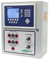 Bulkweigh Controller works with scale automation system.