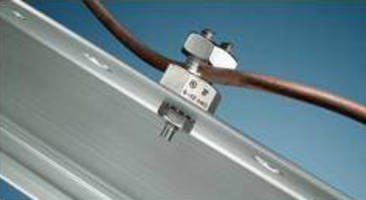 Grounding Bolt Facilitates Solar Panel Installation