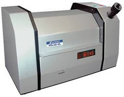 Polax-2L Semi-Automatic Polarimeter