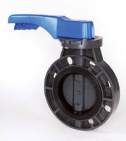 Butterfly Valves target commercial swimming pools.