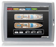 QSI Corporation offers Five New HMI Terminals Targeted at the Industrial Automation Industry