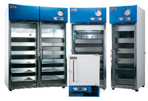 Laboratory Cold Storage Systems handle critical samples.