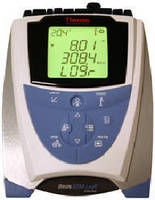 pH and pH/ISE Meters offer electrode diagnostic capabilities.