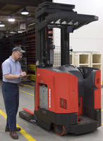 Warehouse Fleet Management System allows data-driven battery management.