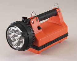 Rechargeable Portable Lanterns produce up to 540 lumens.