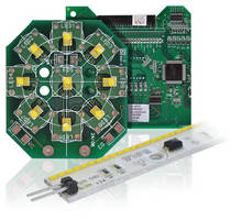 Shat-R-Shield's Conformal Coating for LED and Printed Circuit Boards-Seals the Deal