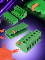 Plug-in Rising Clamp PCB Terminal Blocks