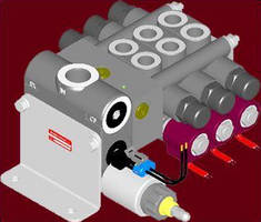 Flow Control Valve Package comes in open or closed versions.